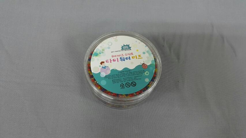 타미워터비즈수정토(개구리알(완구))